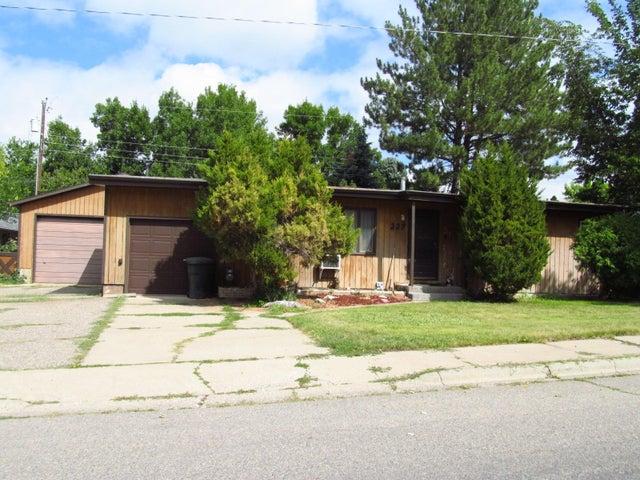 227 17th Avenue S, Great Falls, MT 59405