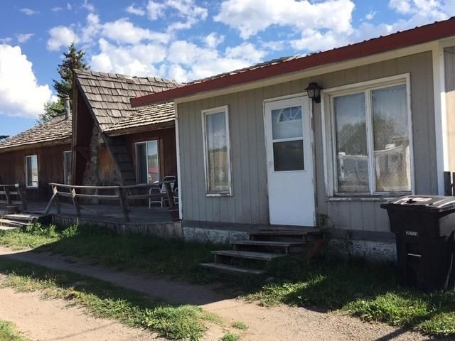 208 Blackfoot Avenue, East Glacier Park, MT 59434