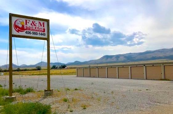 9 El Camino Roy, Townsend, MT 59644