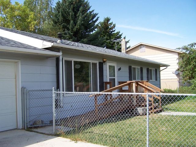 408 S Oak Street, Townsend, MT 59644