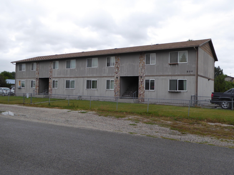 500 E Street, Townsend, MT 59644