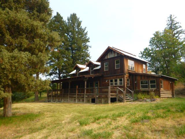 467 Costich Lake Drive, Eureka, MT 59917