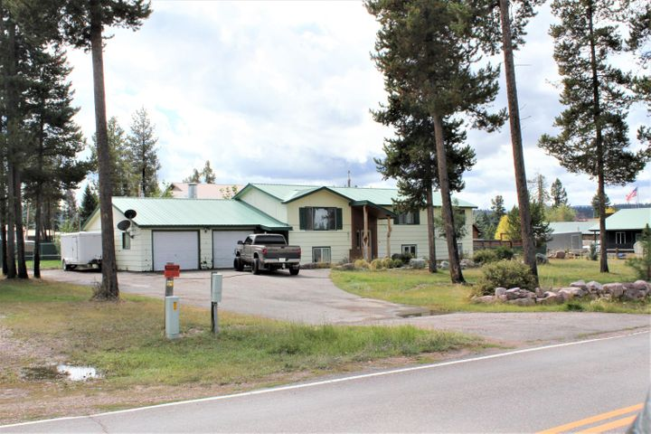 155 School Lane, Seeley Lake, MT 59868