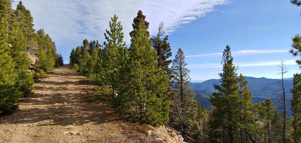 Tbd Allen Gulch Road, Wolf Creek, MT 59648