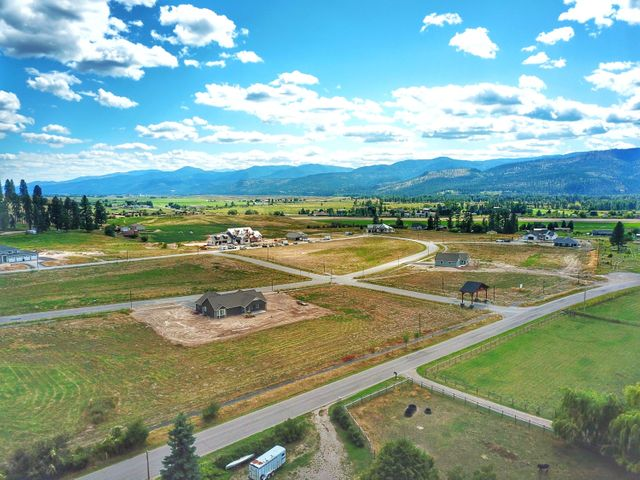 Lot 32 Mill Creek Meadows, Frenchtown, MT 59834