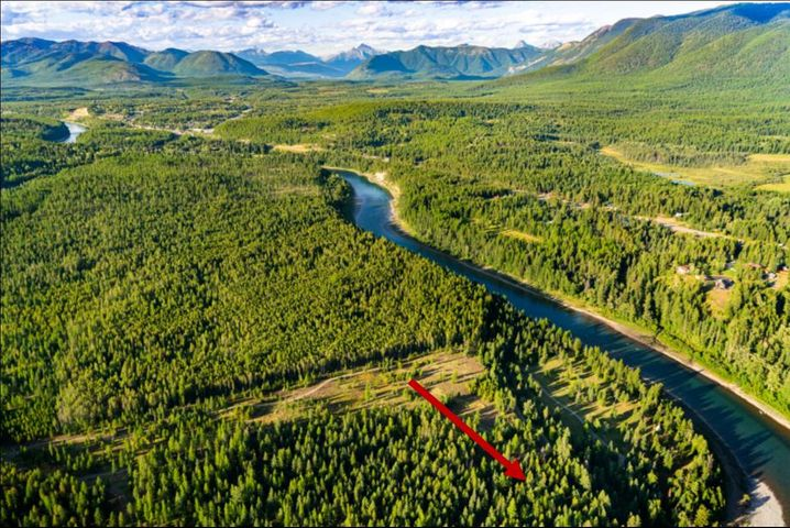 1497 Lake Meadow Way, Columbia Falls, MT 59912