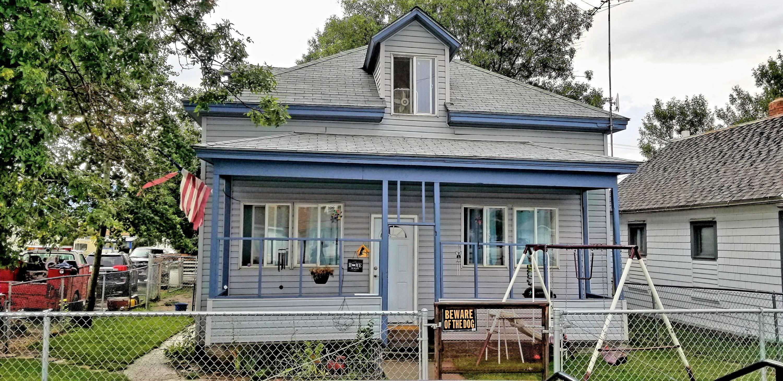 114 Main Street, Deer Lodge, MT 59722