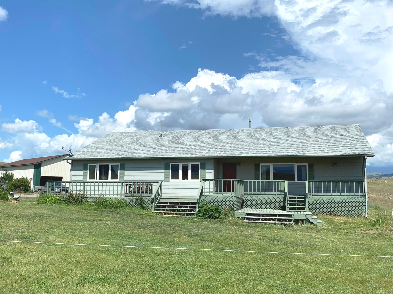 14 Eagle Trail, Livingston, MT 59047