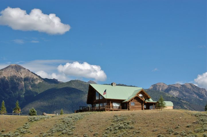33 Sheep Creek Road, Cameron, MT 59720