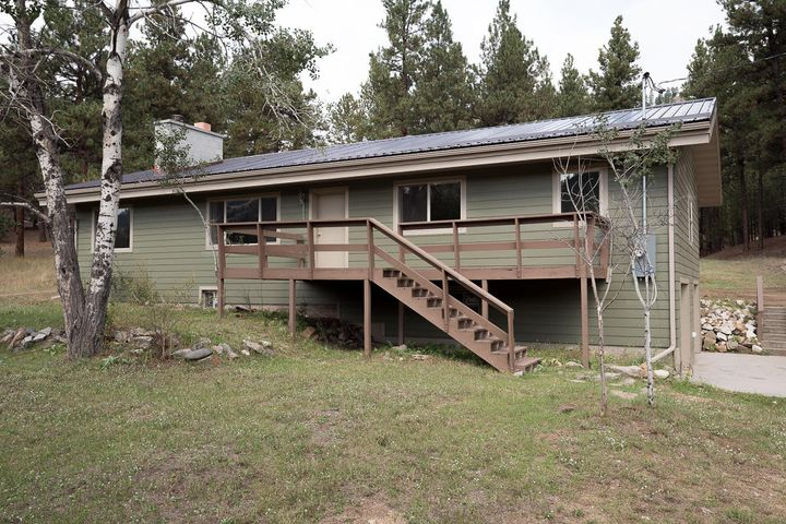 80 Clancy Creek Road, Clancy, MT 59634