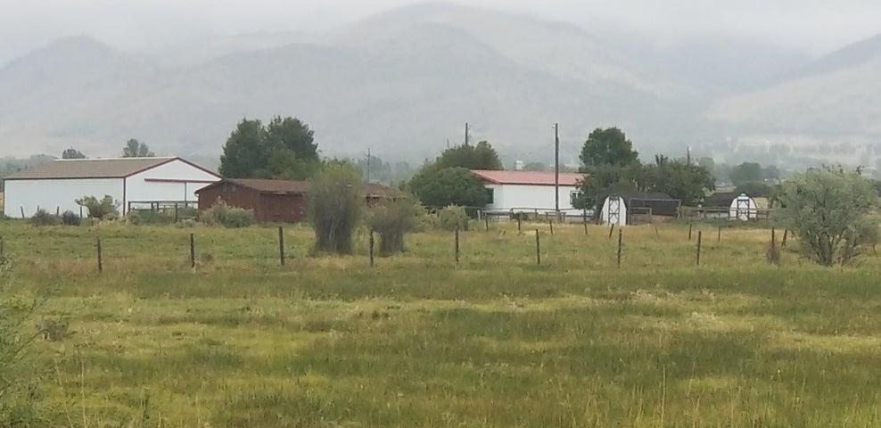 133 Silver Spring Road, Sheridan, MT 59749