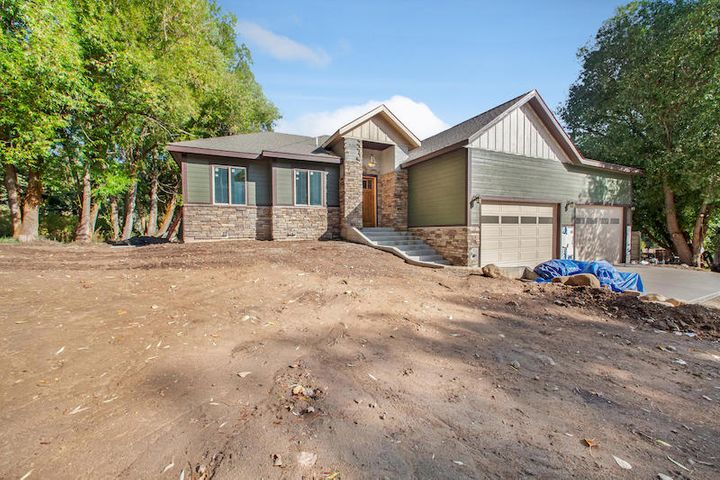 12800 Mill Creek Road, Lolo, MT 59847