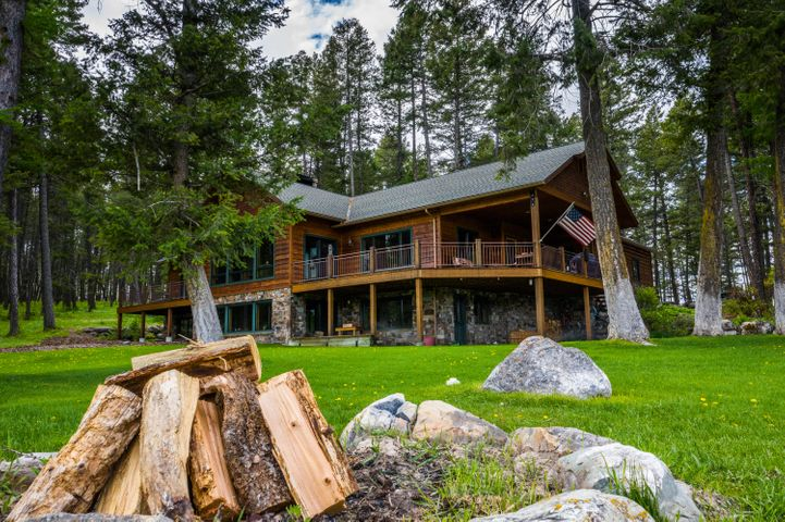 300 Bowdish Road, Kalispell, MT 59901