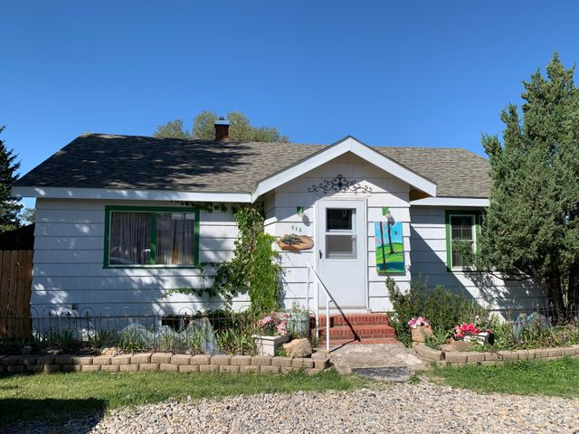 413 Central Avenue N, White Sulphur Springs, MT 59645