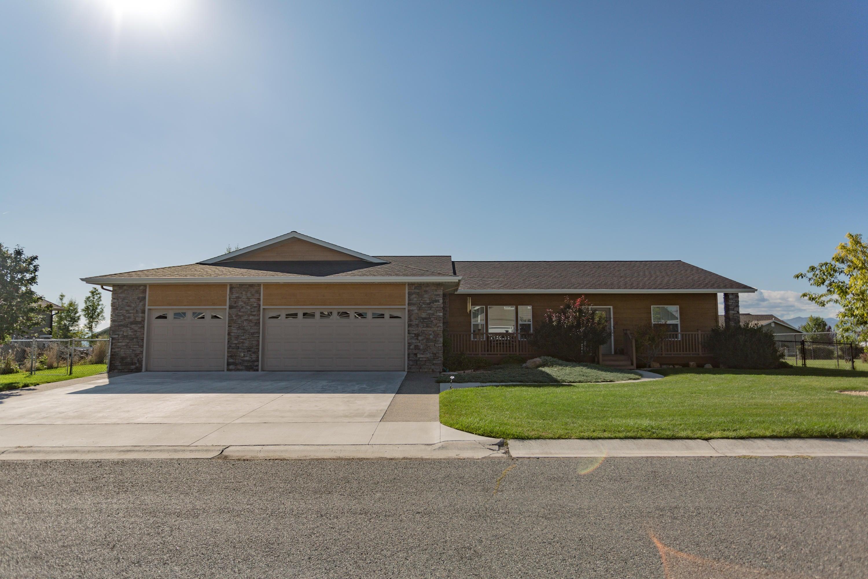 1231 Stetson Road, Helena, MT 59602