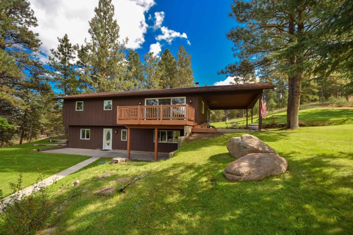 730 Mt Hwy 282, Clancy, MT 59634