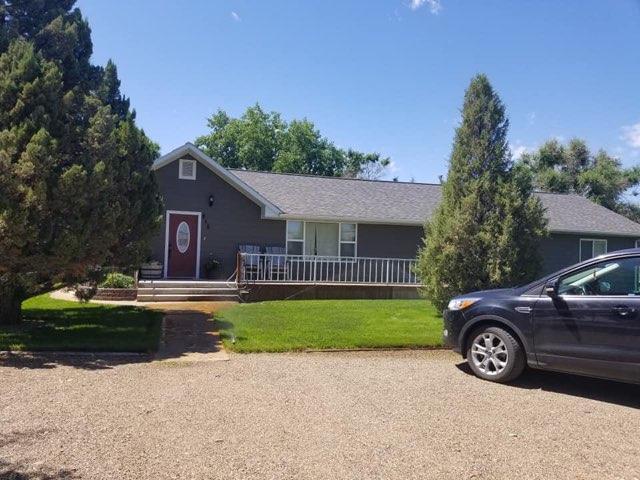 815 S Garfield Avenue, Terry, MT 59349