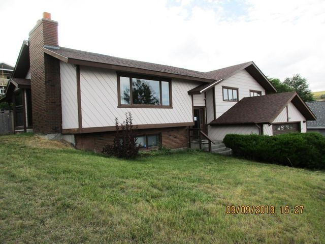 2718 Fern Drive, Great Falls, MT 59404