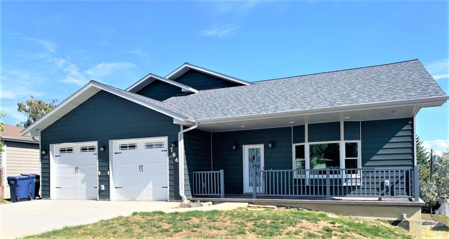 766 33b Avenue N E, Great Falls, MT 59404