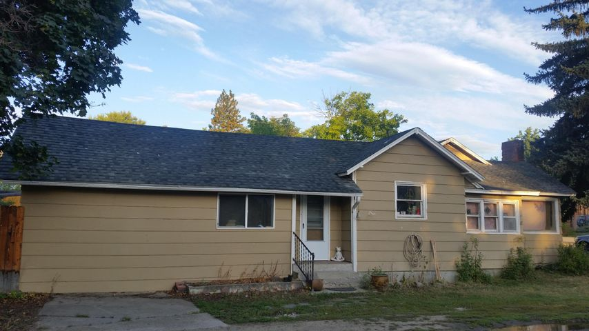 601 Central Avenue, Hot Springs, MT 59845