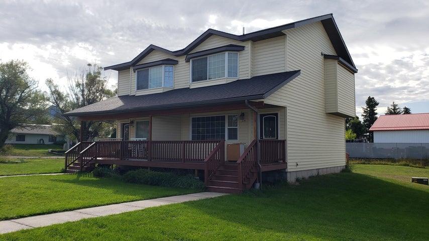 23 Adams Street S E, Ronan, MT 59864