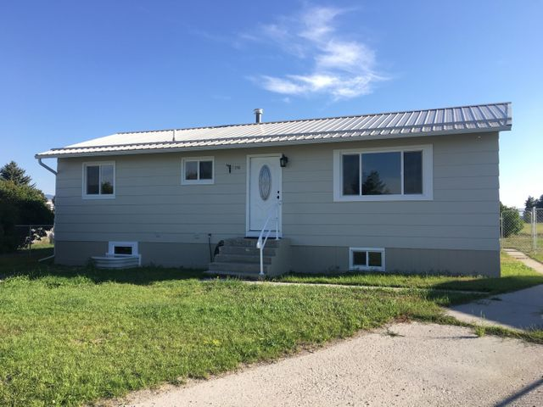 710 Washington Street, Deer Lodge, MT 59722