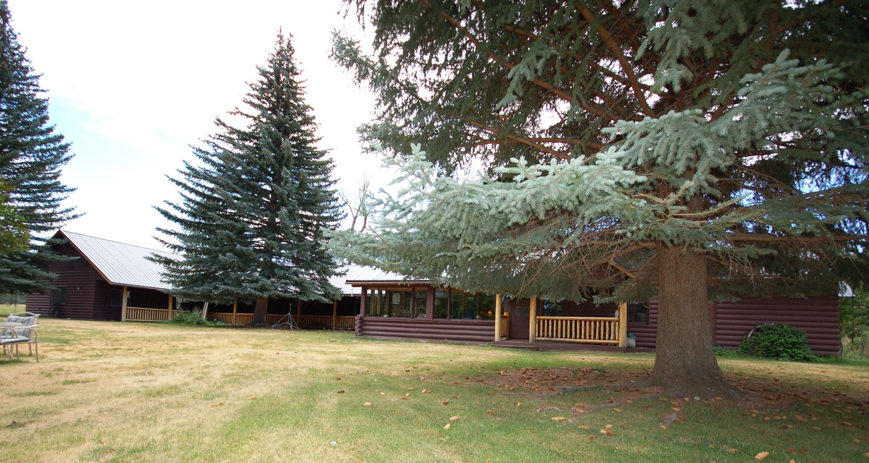 400 Jack Creek Road, Ennis, MT 59729