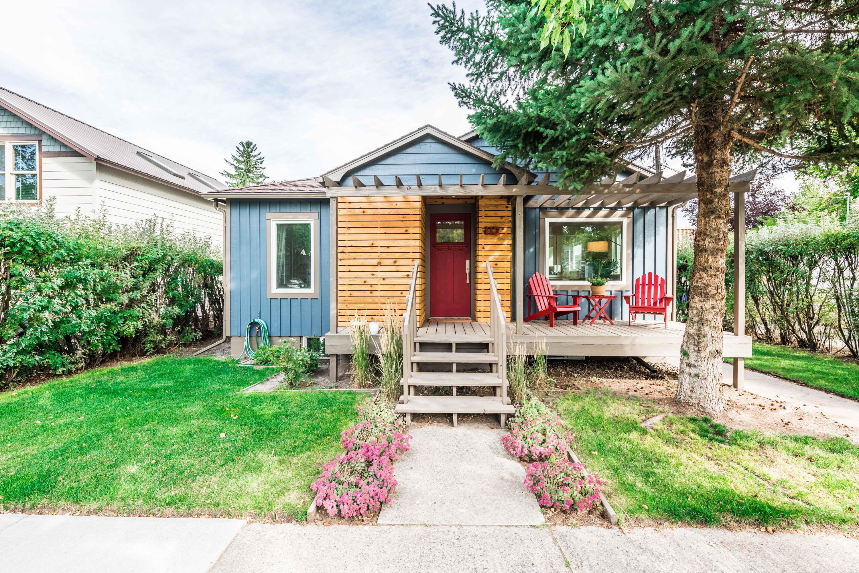 113 W Villard Street, Bozeman, MT 59715