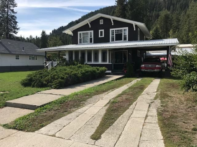 202 E Mineral Avenue, Troy, MT 59935