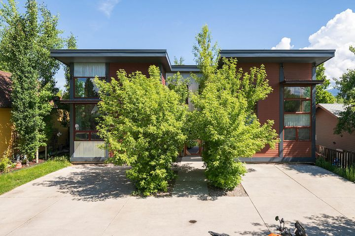 420 N Brady Avenue, Bozeman, MT 59715