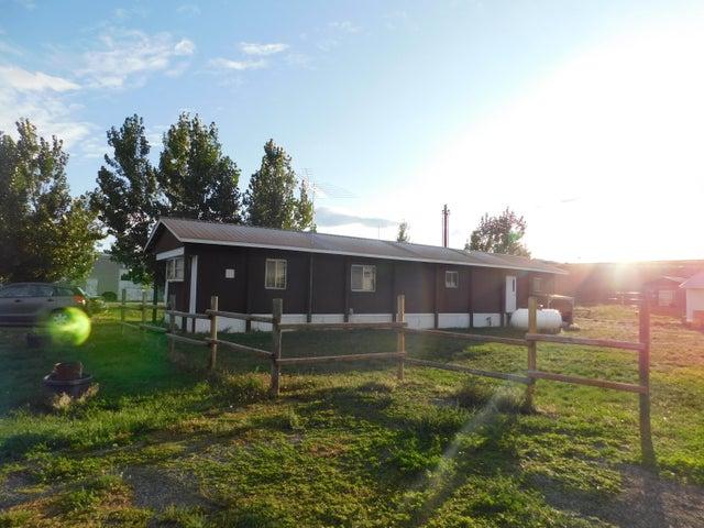 340 A-B Augusta Street, Wolf Creek, MT 59648