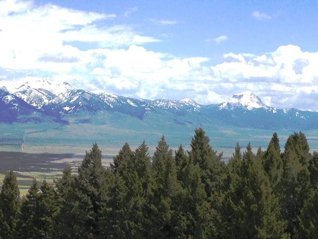 Tract 2 Valley View Highlands, Ennis, MT 59729
