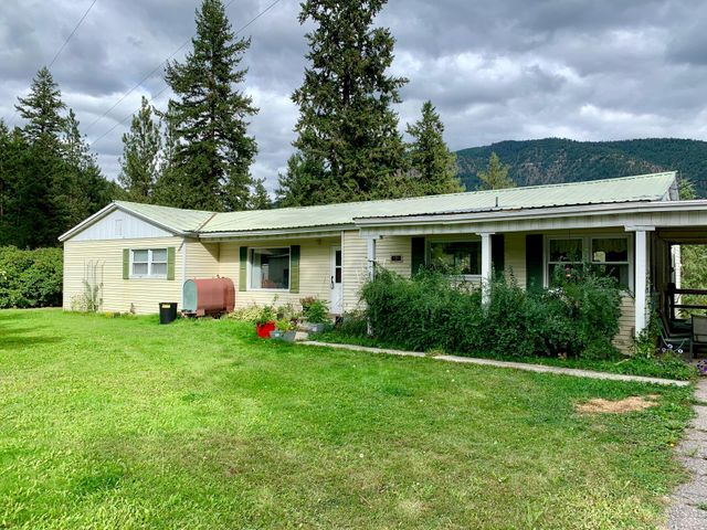 1903 Diamond Road, Superior, MT 59872