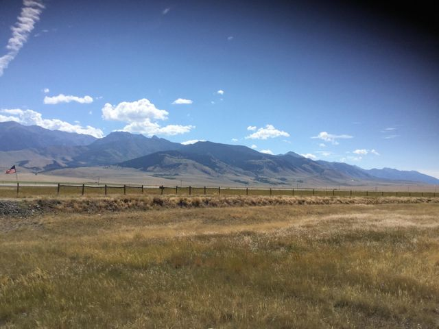 Parcel 8 Madison River Tracts, Cameron, MT 59720