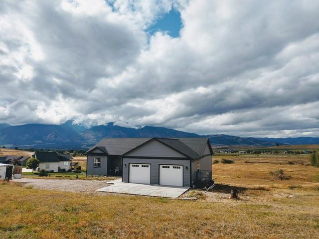 5541 Riley Lane, Florence, MT 59833