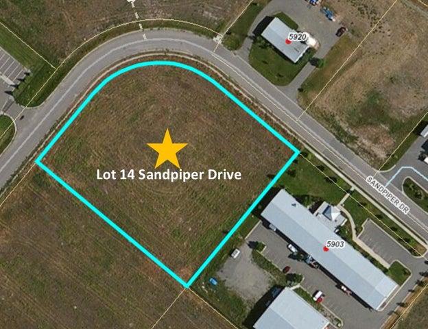 Lot 14 Sandpiper Drive, Missoula, MT 59808