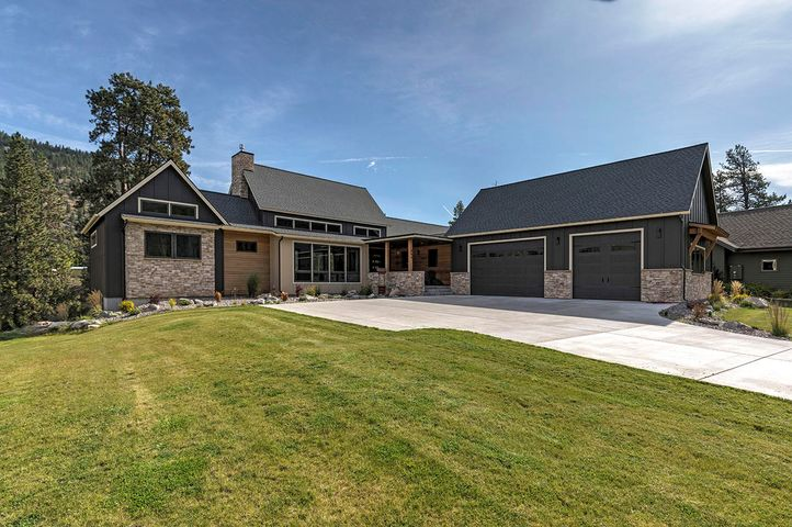 946 Bandmann Trail, Missoula, MT 59802