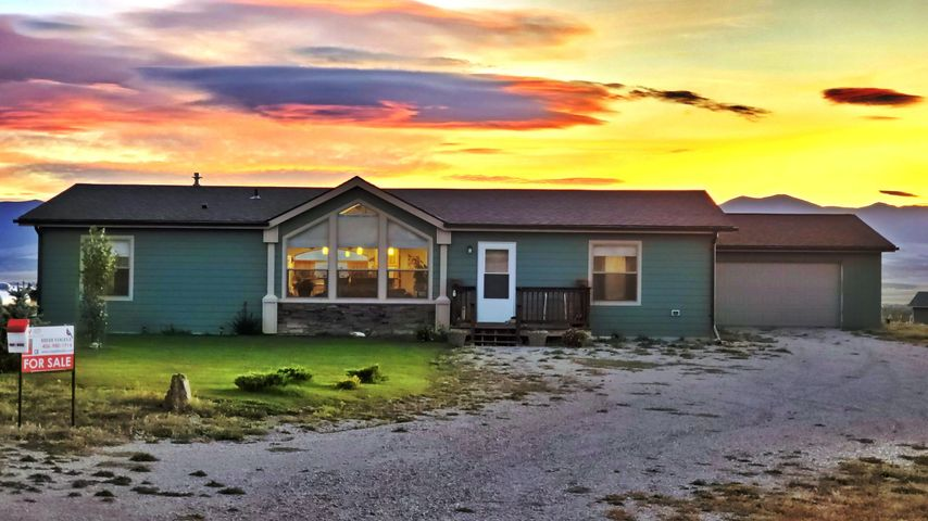 10 Nez Perce Trail, Townsend, MT 59644