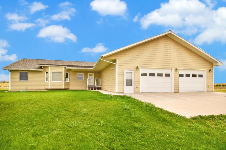 24 Tri View Loop, Great Falls, MT 59404