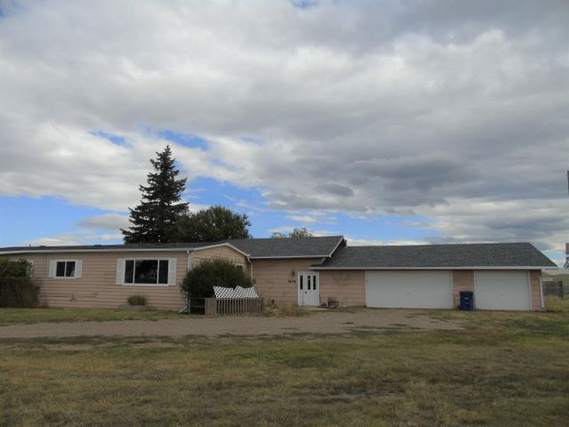 3625 53rd Avenue S W, Great Falls, MT 59404