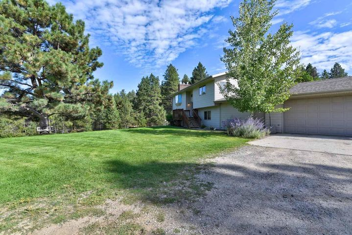 41 Saddle Mountain Drive Drive, Clancy, MT 59634