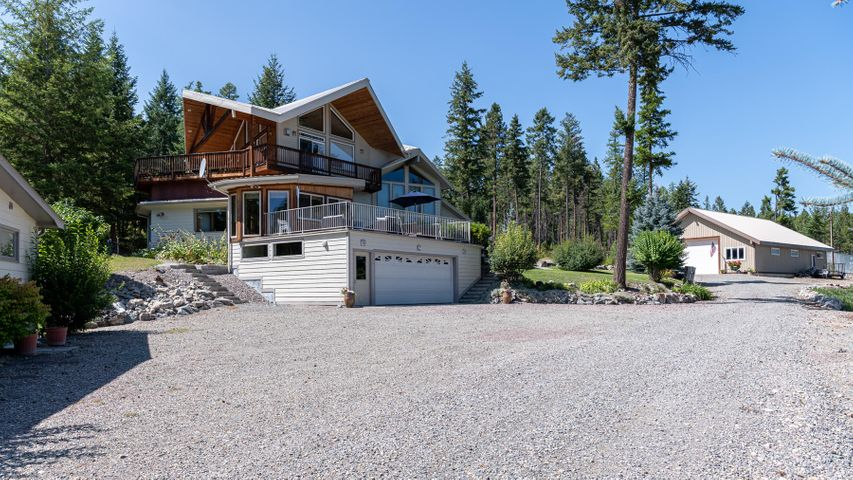 105 & 107 Deer Creek Road, Somers, MT 59932
