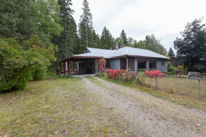 456 Coram Stage Road, Coram, MT 59913