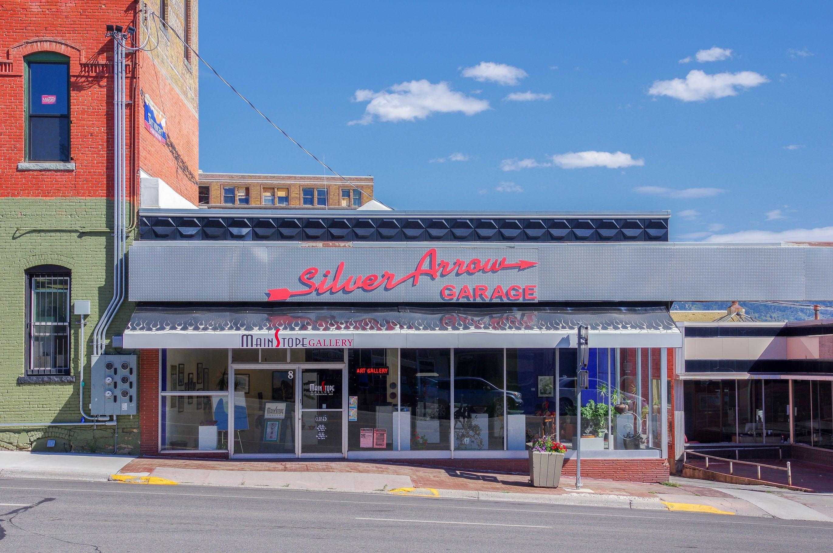 8 S Montana Street, Butte, MT 59701