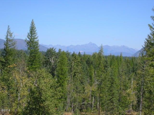 Nhn Glacier Hills Drive E (Lot G), Martin City, MT 59926