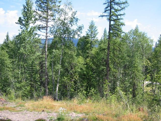 Nhn Glacier Hills Drive (Lot A), Martin City, MT 59926