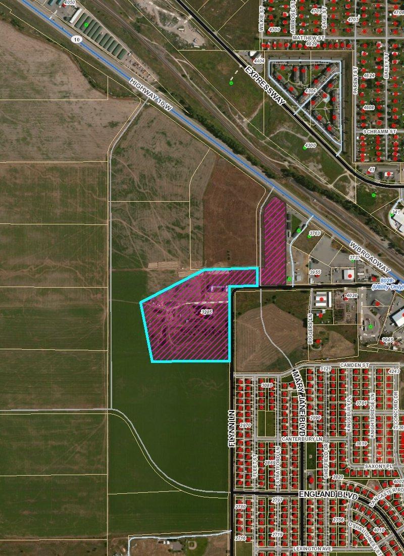 3285 Flynn Lane, Missoula, MT 59808