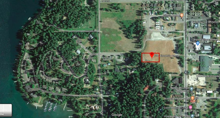 736 Wisconsin Avenue, Whitefish, MT 59937