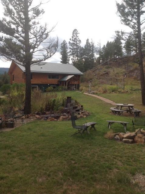 105 Bear Grass Lane, Avon, MT 59713