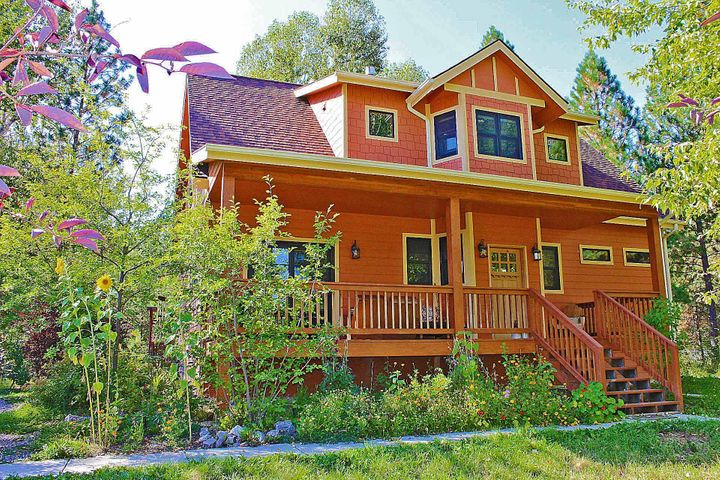 105 Channel Drive, Missoula, MT 59804